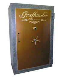 Graffunder-Safes---Fortress