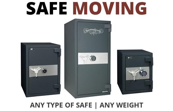 Safe Movers Conroe TX | Gun Safe Mover Conroe TX